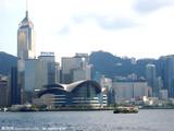 AA02香港海洋公園纯玩自由行两天游