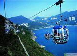 AA香港海洋公園纯玩一天游